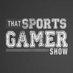ThatSportsGamer Show Logo 1600x1600